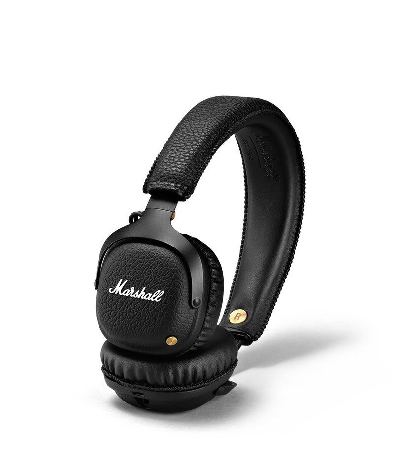 Marshall Mid BT Black