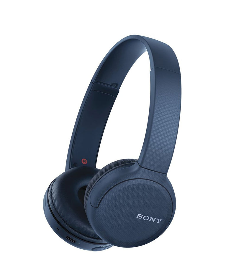 SONY WH-CH510/L BLUE