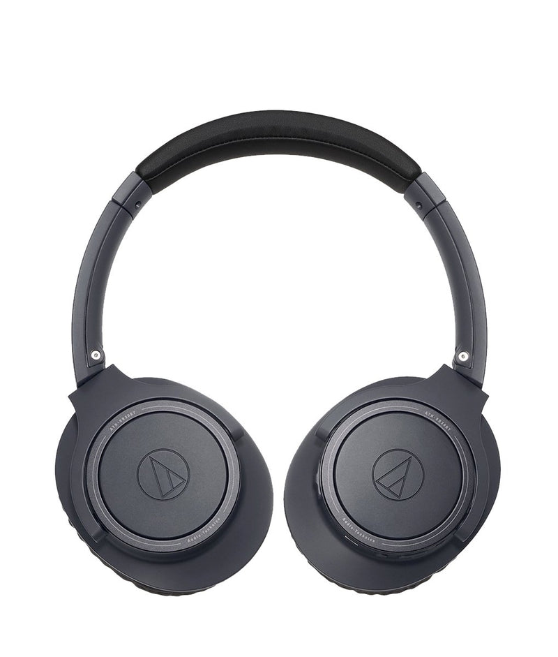 Audio Technica SR30BT Wireless Over-Ear Headphones Black