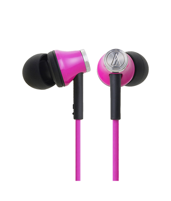 Audio Technica CK330iS PK ( EX ) PINK