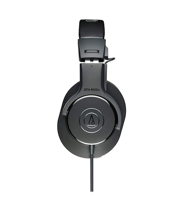 Audio Technica M20X BLACK - Headphone