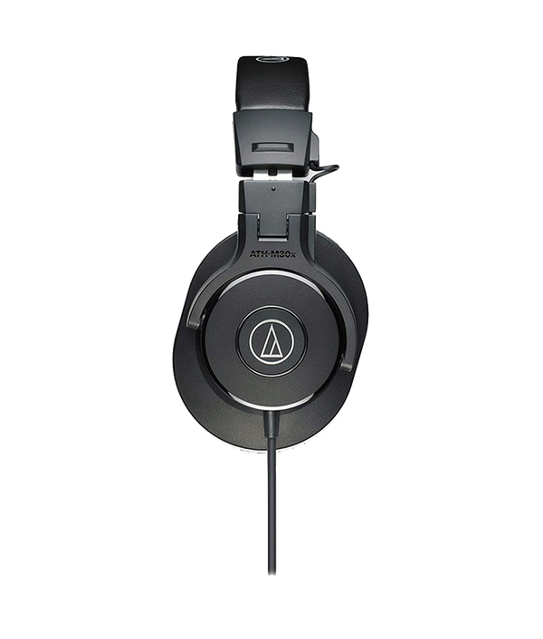 Audio Technica MX30X Black Headphone