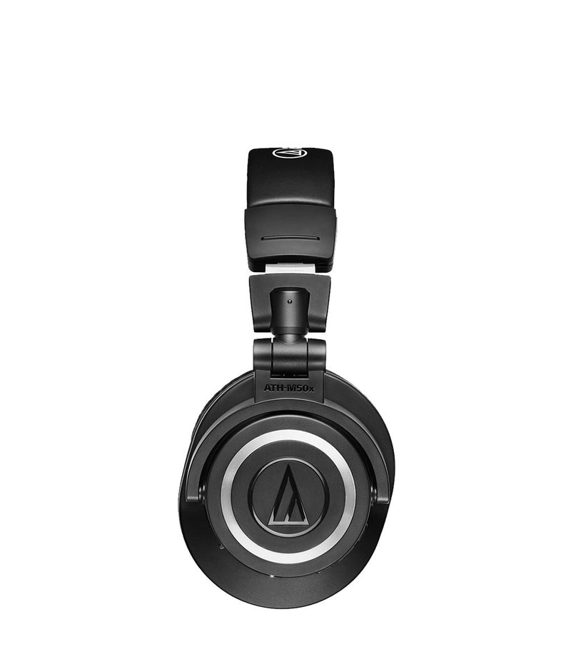 Audio Technica M50XBT Wireless Over-Ear Headphones