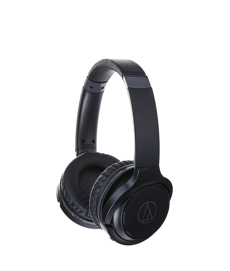 Audio Technica S200BT Wireless On-Ear Headphones Black