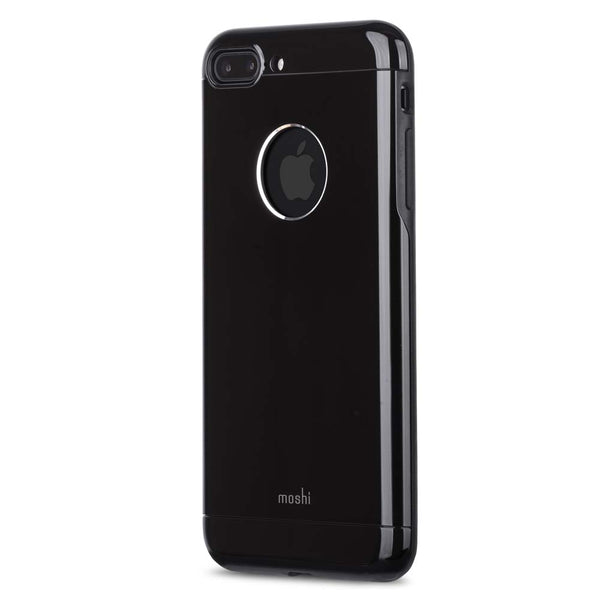 Moshi iPhone 7 Plus Armour - Jet Black