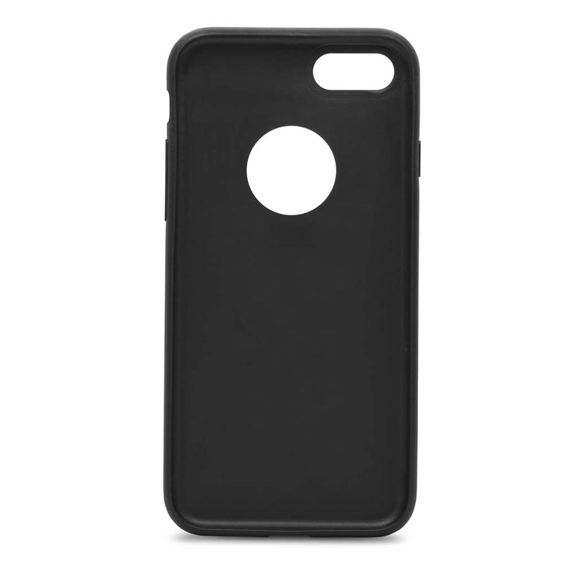 Moshi iPhone 7 iGlaze Armour - Onyx Black