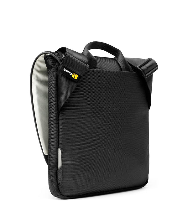 "Booq Bag Boa Courier 10"" - Graphite"