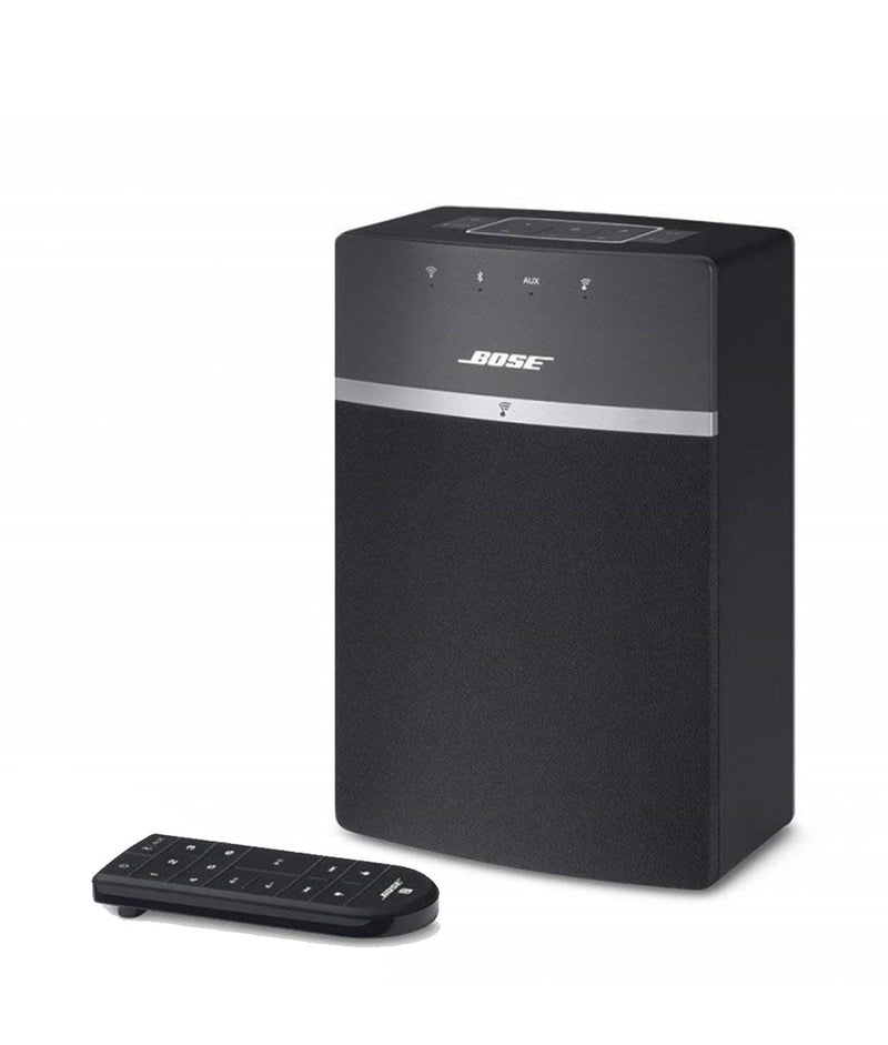 Bose SoundTouch 10 - Black
