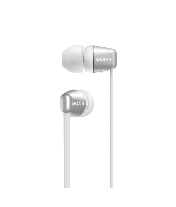 Sony WI-C310 Wireless In-ear Headphones White