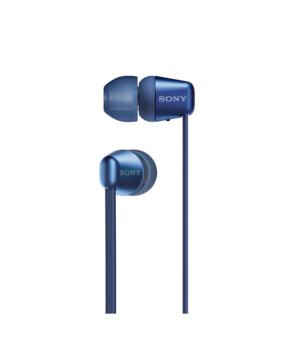 Sony WI-C310 Wireless In-ear Headphones Blue
