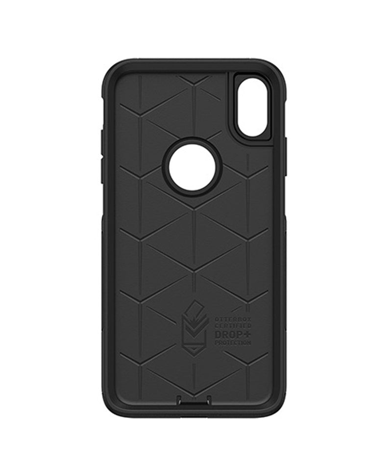 Otterbox Commuter Series iPhone Xs Max - Black