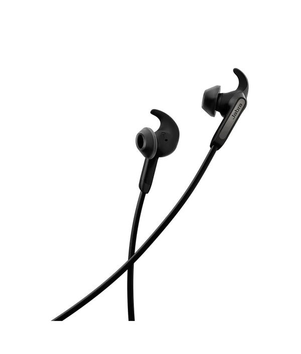 JABRA Elite 45e Black