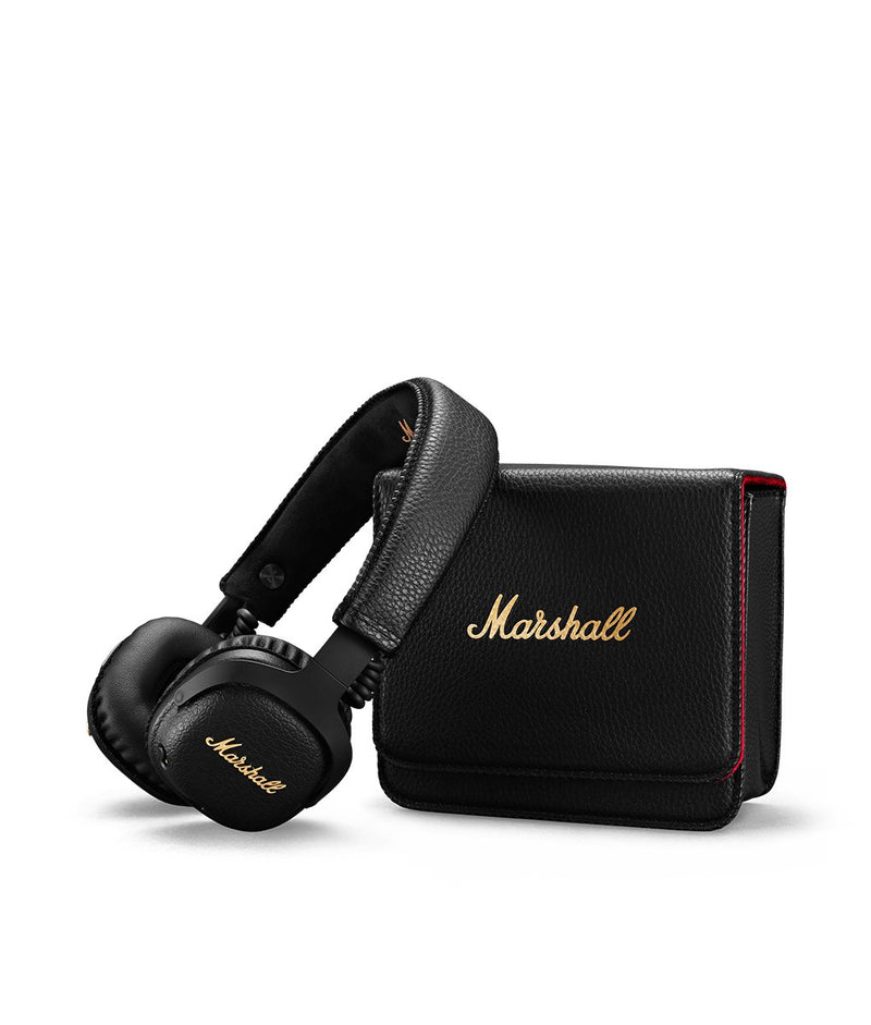 Marshall Mid ANC BT Black