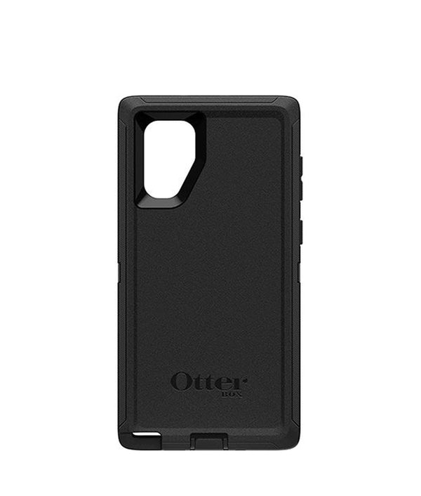 Otterbox Defender Note 10 Black