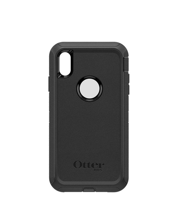 Otterbox Defender iPhone Xs Max - Black
