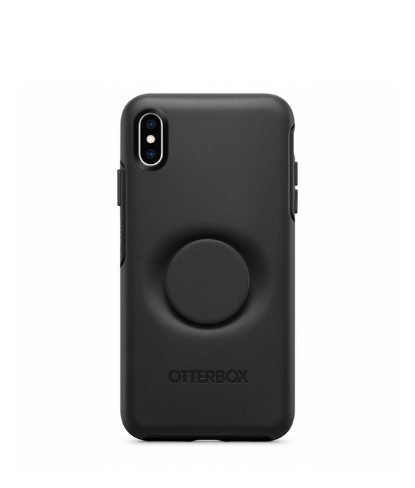 Otterbox Otter + POP Symmetry iPhone X/XS Black