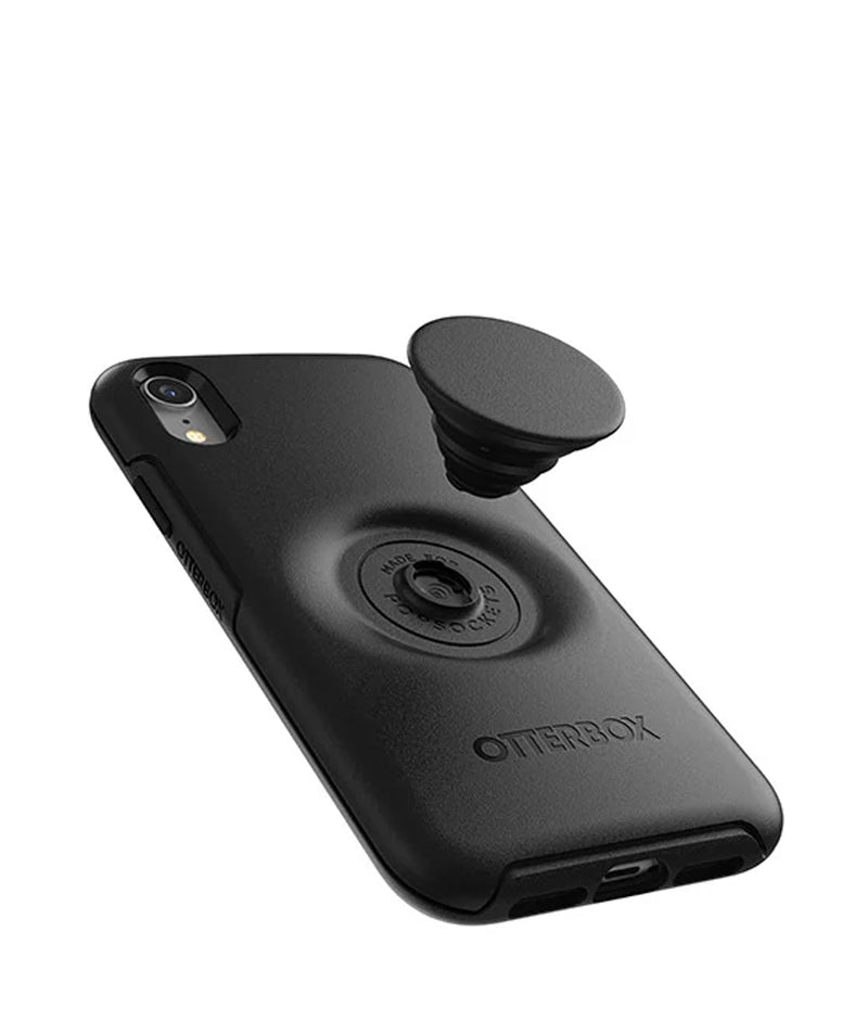 Otterbox Otter + POP Symmetry iPhone XR Black