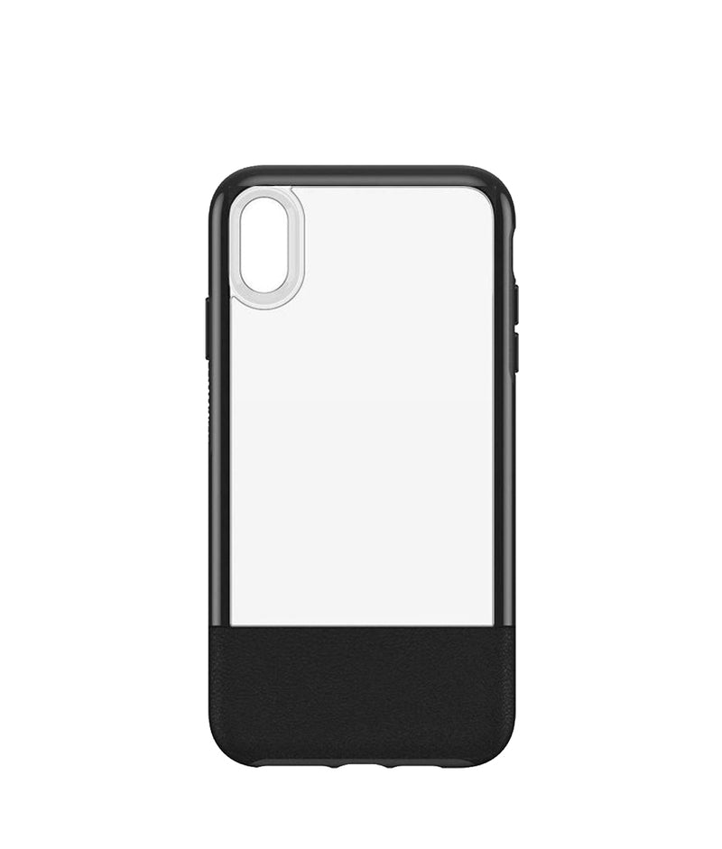 Otterbox Statement iPhone Xs Lucent Black