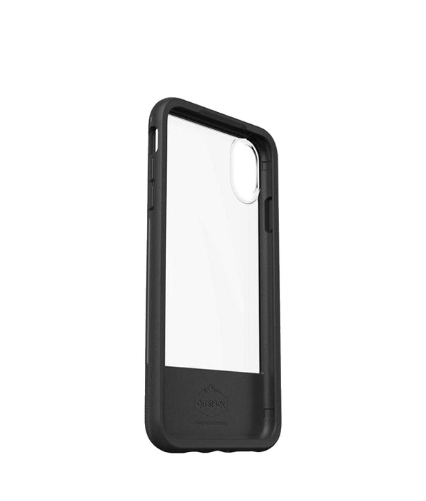 Otterbox Statement iPhone Xs Max - Lucent Black