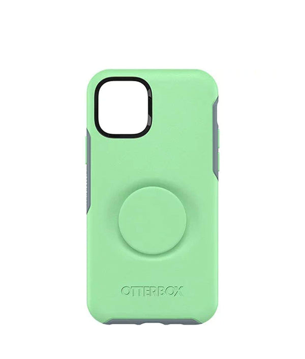 Otterbox Pop Symmetry Iphone 11 Mint To Be