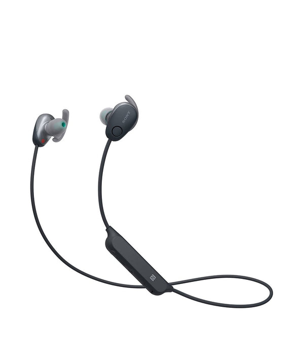 SONY WI-SP600N Sports Noise Canceling In-ear Headphones