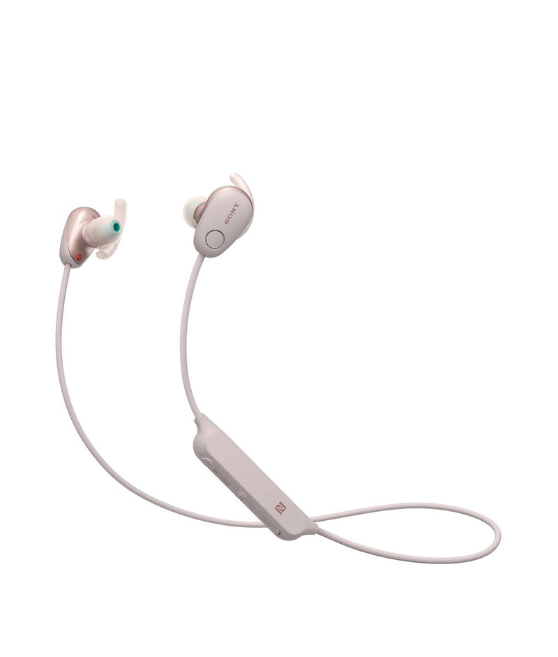 SONY WI-SP600N SPORTS NOISE CANCELING IN-EAR Pink