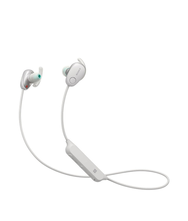 SONY WI-SP600N SPORTS NOISE CANCELING IN-EAR White