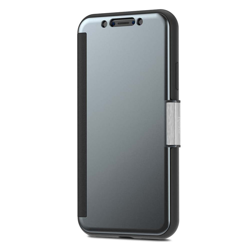 Moshi iPhone X StealthCover - Gray