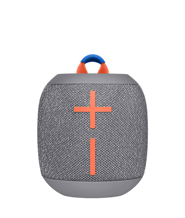 UT-984-001576 ULTIMATE EARS WONDERBOOM 2 CRUSHED ICE GREY