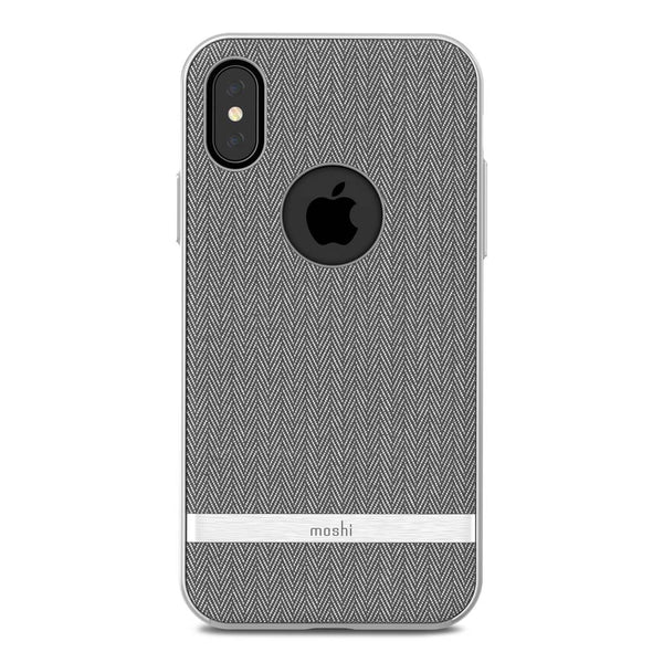 Moshi iPhone X Vesta - Gray