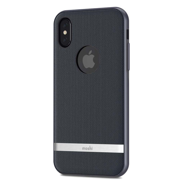 Moshi iPhone X Vesta - Blue