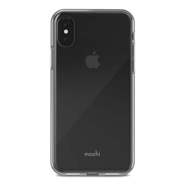 Moshi iPhone X Vitros - Clear