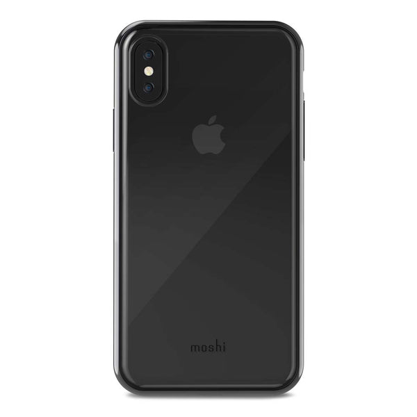 Moshi iPhone X Vitros - Black
