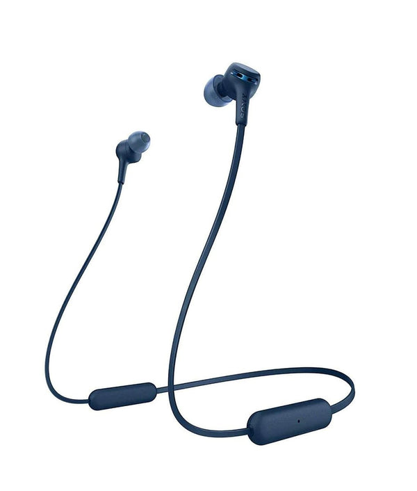 SONY WI-XB400 EXTRA BASS™ Wireless In-ear Headphones Blue