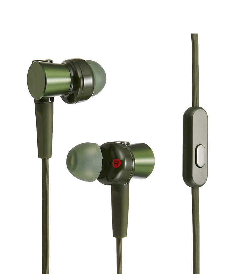 SONY MDR-XB75AP Extra Bass™ In-ear Headphone Green