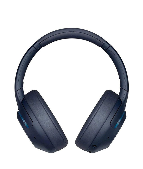 SONY XB900N WIRELESS NOISE CANCELING HEADPHONES Blue