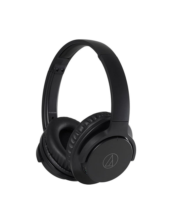 Audio Technica ANC500BT Black