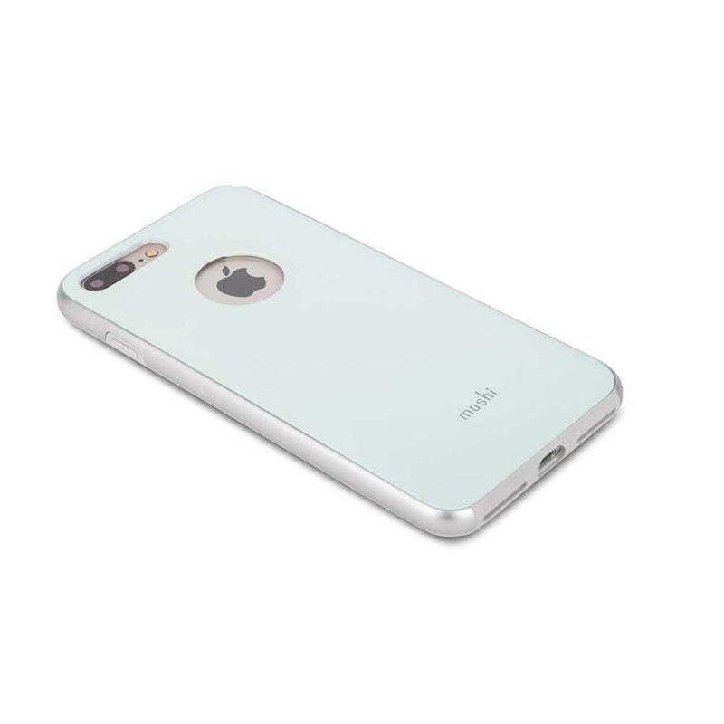 Moshi 7 Plus iGlaze - Powder Blue