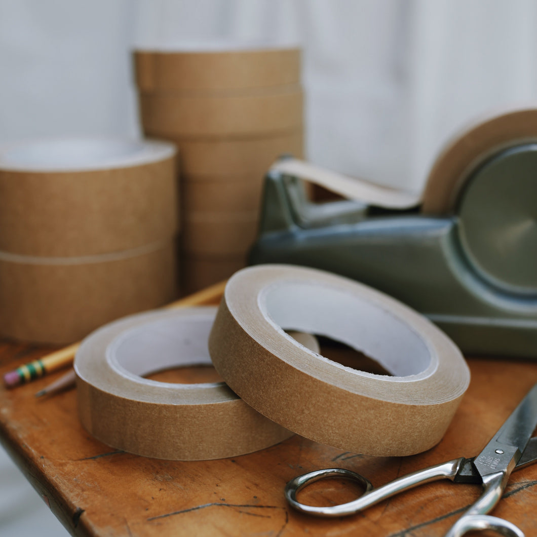 Biodegradable Paper Tape