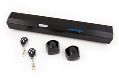 Autoslide Ultimate Motion Activated Automatic Pet Door Bundle