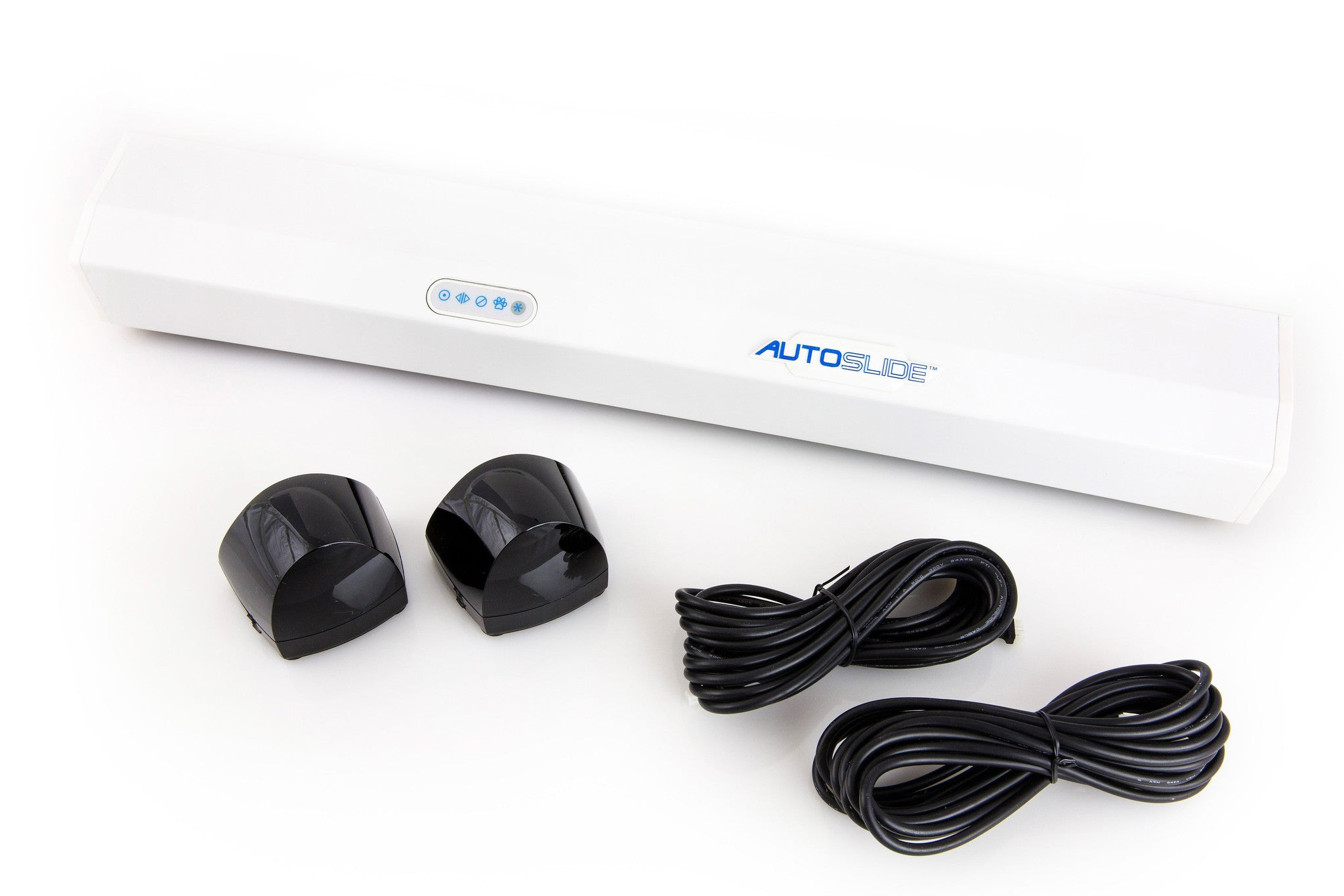 Autoslide Hardwired Infrared Door Kit