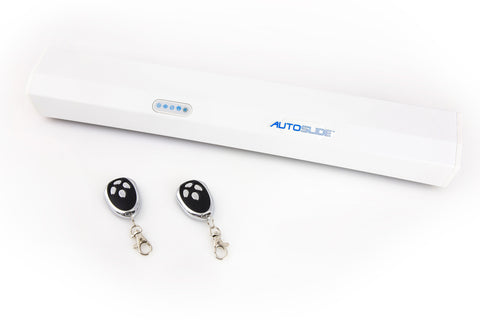 Autoslide Home Mobility Kit