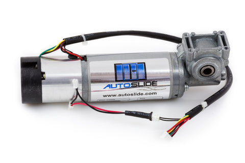 Autoslide iLock Motor with Auto Locking Function