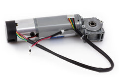 Autoslide iLock Motor with Auto Locking Function - Autoslide of America  - 2