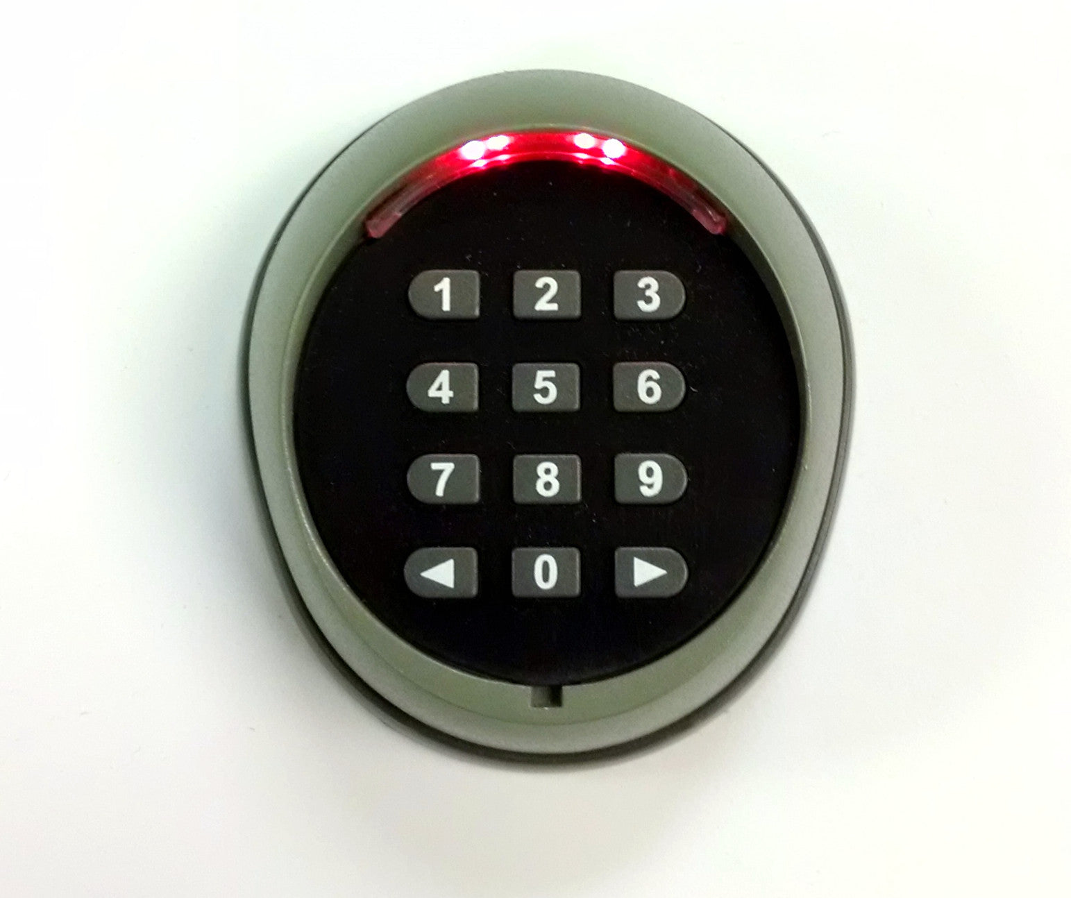 Autoslide Wireless 10 Digit Security Keypad