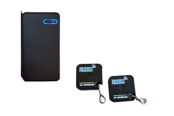 Autoslide Elite Smart Tag Pet Door Kit