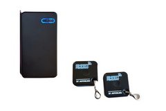 Autoslide Smart Pet Tag Kit