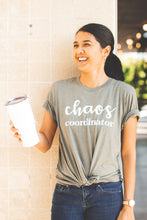 Load image into Gallery viewer, Chaos Coordinator  T-Shirt