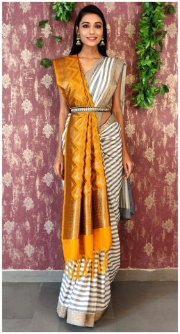 republic day special dress for women