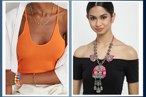 Necklaces and Chains for Girls